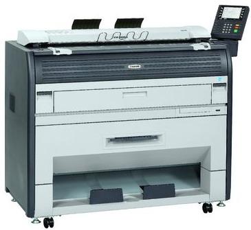 Kyocera KM-4800W