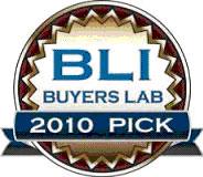 Логотип лаборатории Buyers