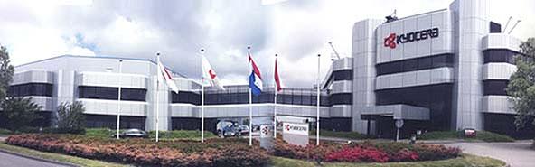 Kyocera Europe