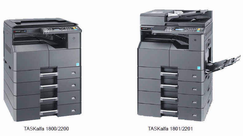 Kyocera Taskalfa 2200 Инструкция На Русском - фото 11